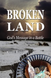 BROKEN LAND: God's Message in a Bottle, E-BOOK for Apple devices