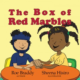 The Box of Red Marbles